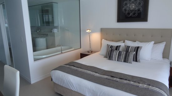 Peppers Broadbeach: Room 2805