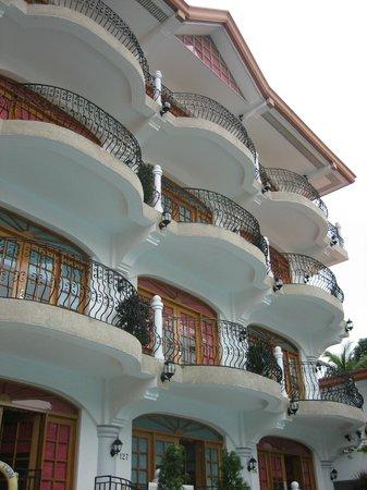 Clarkton Hotel: Suites