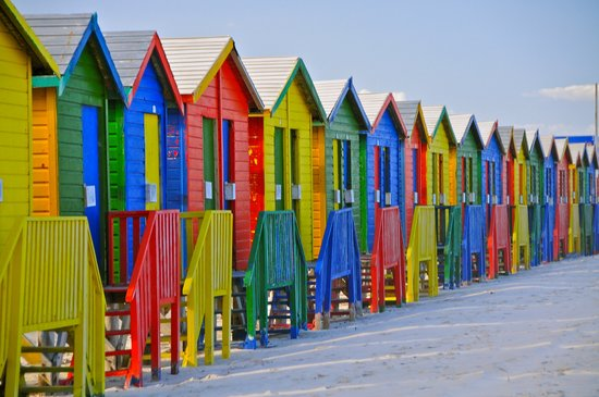 Cape Town Photo Tours