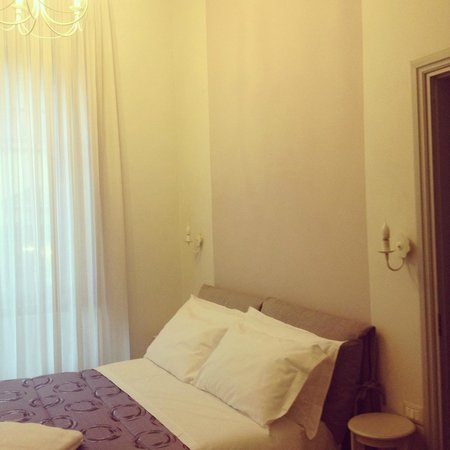 B&B Florence Chic: Clean and comfy!