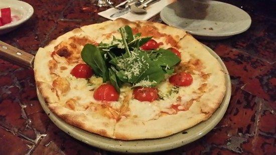 Ahndamiro: 피자
