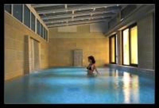 Hotel Caesar: SPA