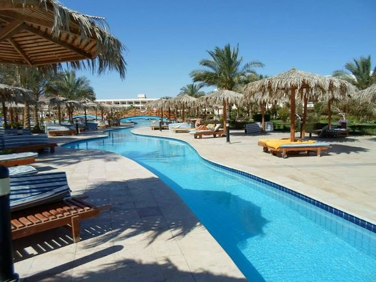 Hilton Hurghada Long Beach Resort Hilton Long Beach Resort Hurghada