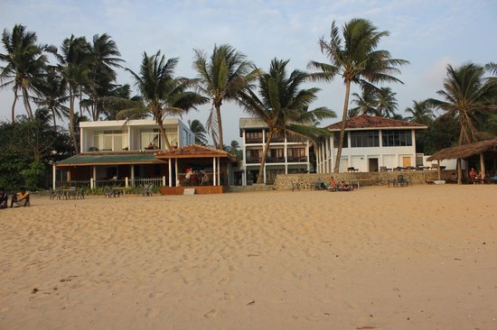 Photo of Ranmal Rest & Tourist Hotel Hikkaduwa