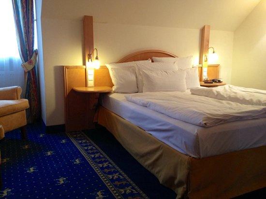 Drei Loewen Hotel: 3 Loewen Hotel
