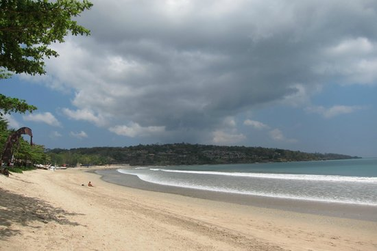 INTERCONTINENTAL Bali Resort: lovely