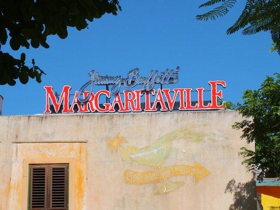 Jimmy Buffett's Margaritaville Ocho Rios: Welcome