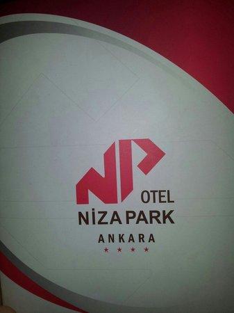 Niza Park Hotel: Отель низа