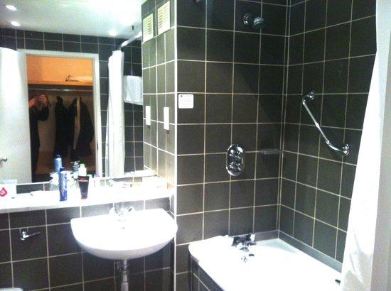 Sligo Park Hotel: modern