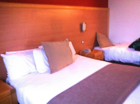 Sligo Park Hotel : Best was comfortable