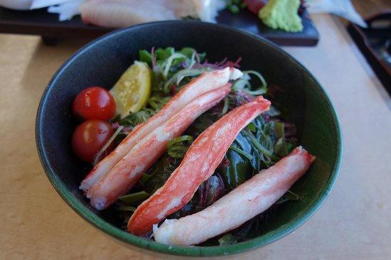 ひたちなか市, 茨城県, 海鮮丼