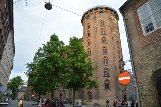 Rundetårn : Круглая башня