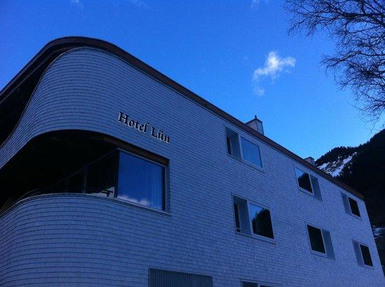 Hotel Lün: Hotel