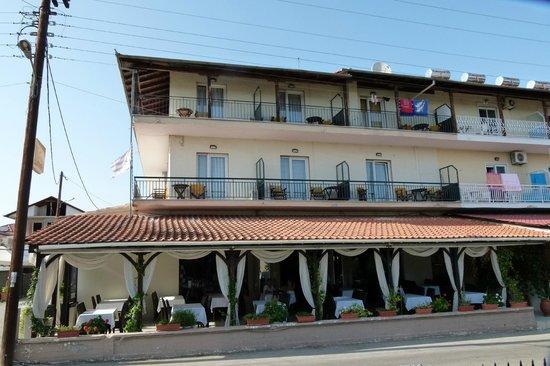 Hotel Dias***