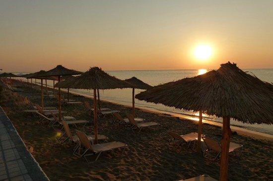 Hotel Dias: Strand