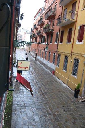 Dolomiti Hotel: :)