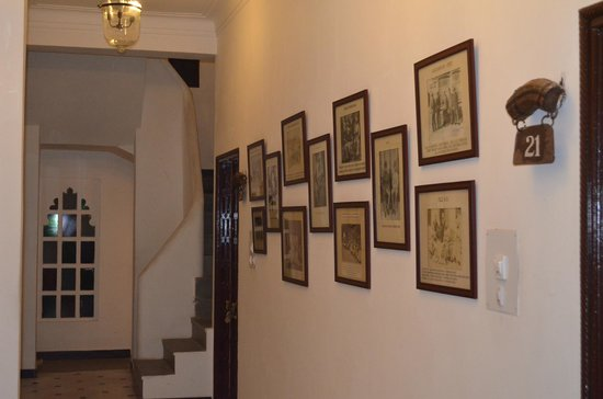 Hotel Mahendra Prakash : Some photographs