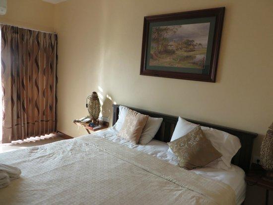 Baan Malai Guesthouse: Comfortable room!
