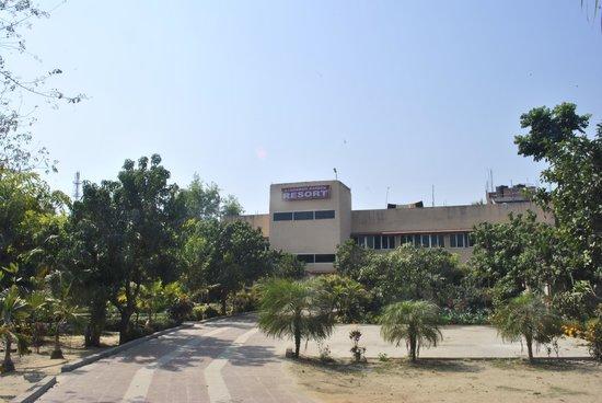 Rangamati Garden Resort: nice ambience