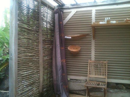 Residence Orcea Ecofriendly : le spa