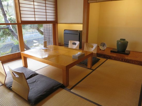 K's House Ito Onsen: Shared area