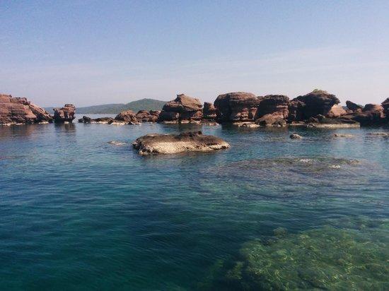 Rainbow Divers-Phu Quoc: A dive site