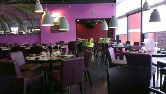 Restaurant L'Arlecchino