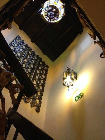 Casa Pinto: Isn't it gorgeous?