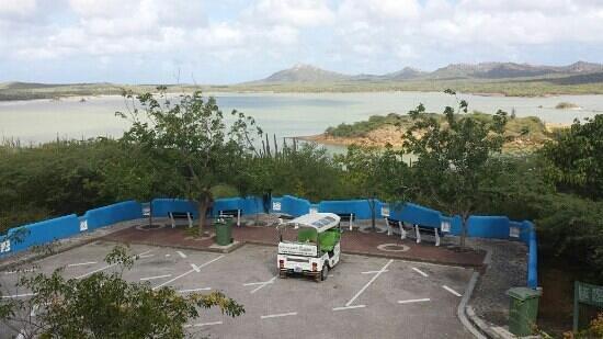 Bon Tuk Eco Tours Bonaire: Prachtig uitzicht