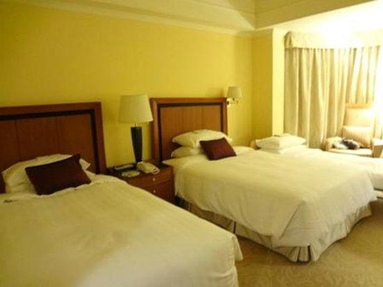 Hotel Nikko Hanoi: お部屋