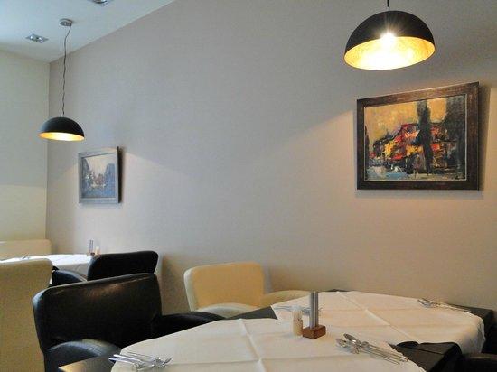 Satrapezo : Restaurant