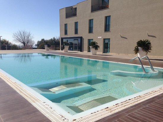 Hotel Poggio del Sole Resort: Piscina