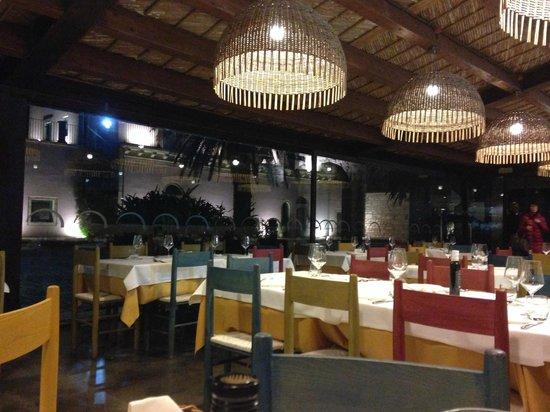 Hotel Poggio del Sole Resort: Ristorante