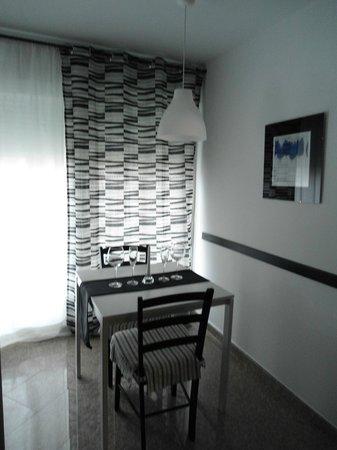 Apartamentos Valdesierra II: Apartamento agradável