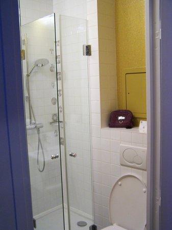 Hôtel Joyce - Astotel : bagno
