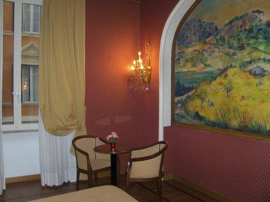 Montecarlo Hotel: suite