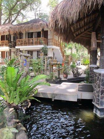 Acuaverde Beach Resort : accommodations