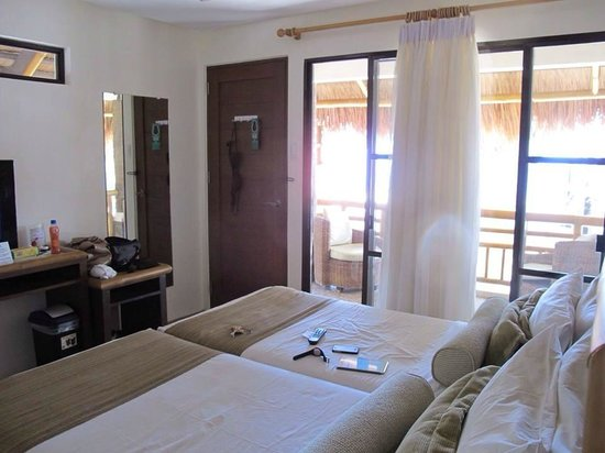 Acuaverde Beach Resort & Hotel: room