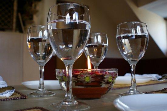 Nepal Mayur House Pvt Ltd: dinning