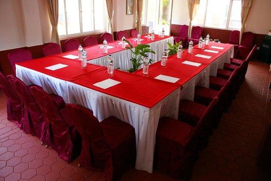 Nepal Mayur House Pvt Ltd: confrence hall