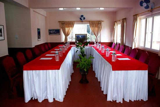 Nepal Mayur House Pvt Ltd: conference hall