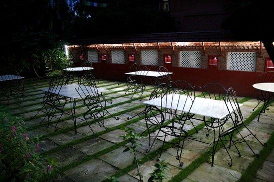 Nepal Mayur House Pvt Ltd: garden