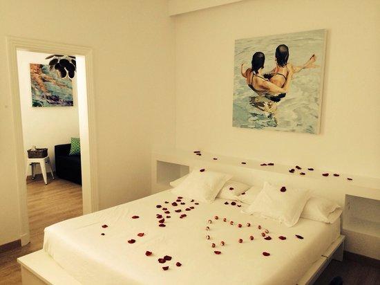 Cheap&Chic Hotel: San Valentín 2014