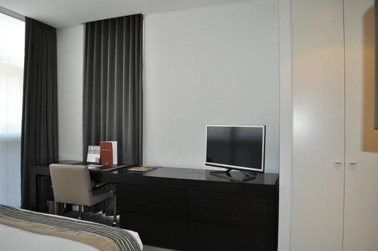 Fraser Suites Sydney: Zimmer
