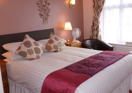 Photo of Penryn Guest House Stratford-upon-Avon