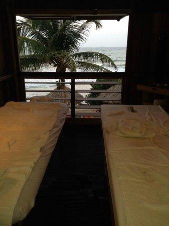 IKIN Margarita Hotel & Spa : Spa