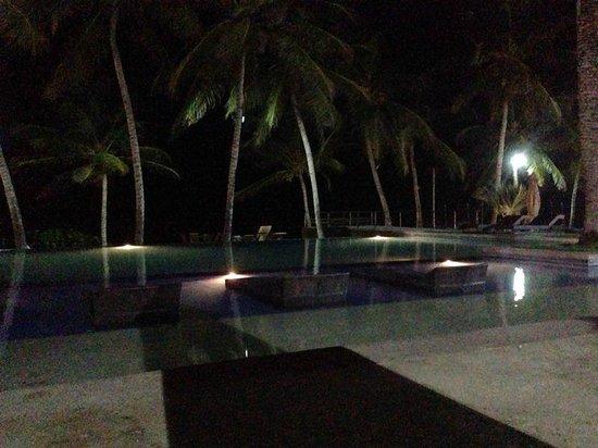 IKIN Margarita Hotel & Spa : Pileta