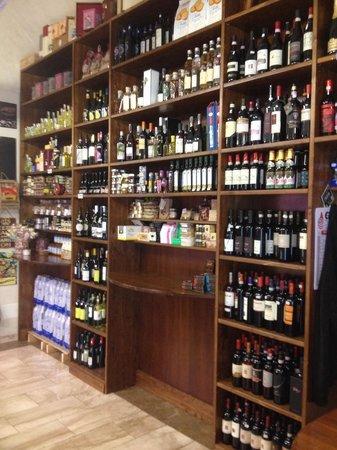 Erzinio Food : Vini