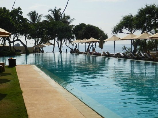 The Fortress Resort & Spa: top pool 2