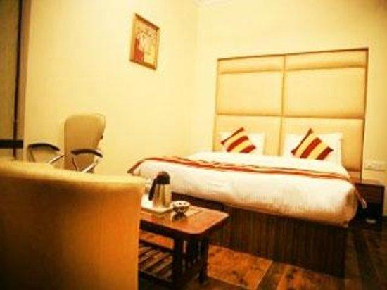 Hotel Rupam: Just Clicked My room
